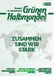 International Green Crescent Journal - German