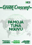 International Green Crescent Journal - Swedish