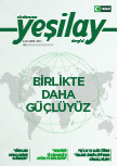International Green Crescent Journal - Turkish